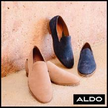 Aldo : Men's Lookbook (16 Oct - 25 Nov 2018), page 1