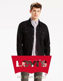 Levi's : The Denim Jacket (16 Feb - 16 Apr 2018), page 1