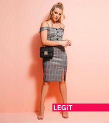 Legit : Look Book (08 Apr - 19 May 2019), page 1