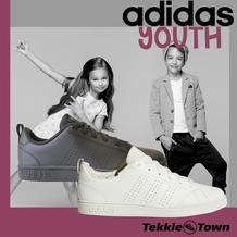 Tekkie Town : Kid's Look Book (22 Mar - 05 May 2019), page 1