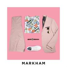 Markham : New Arrivals (24 Sep - 31 Oct 2018), page 1