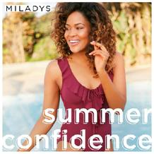 Milady's : Summer Confidence (03 Oct - 11 Nov 2018), page 1