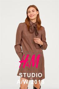 H&M : Studio A/W (07 Sep - 18 Nov 2018), page 1