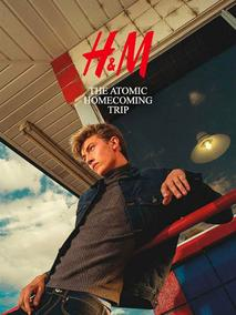 H&M : The Atomic Homecoming (13 Jul - 09 Sep 2017), page 1