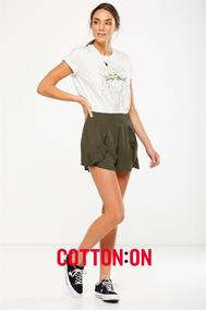 Cotton On : Online Exclusives (12 Apr - 06 May 2018), page 1