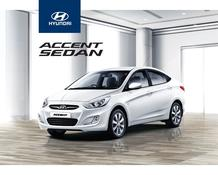 Hyundai : Accent Sedan (08 Feb - 31 Dec 2019), page 1