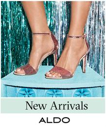 Aldo : New Arrivals Women (08 Feb - 11 Mar 2018), page 1