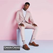 Green Gross : Men's Lookbook (13 May - 07 Jul 2019), page 1