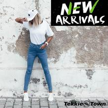 Tekkie Town : New Arrivals (22 Mar - 12 May 2019), page 1