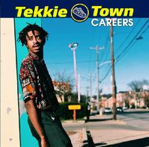 Tekkie Town : Men's Lookbook (06 Sep - 28 Oct 2018), page 1