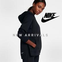 Nike : New Arrivals (31 Jan - 11 Mar 2018), page 1