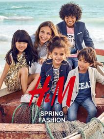 H&M : Spring Fashion (12 Sep - 30 Sep 2017), page 1
