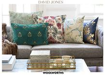 Woolworths : David Jones Collection (18 Apr - 24 Jun 2018), page 1