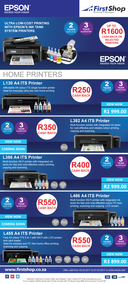 First Shop : Epson Printers (2 Feb - 7 Mar 2017), page 1