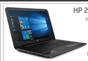 HP 250 G5 Core i3 5005U With Win 10 Pro