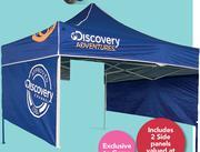 Discovery Adventures 3m x 3m Gazebo