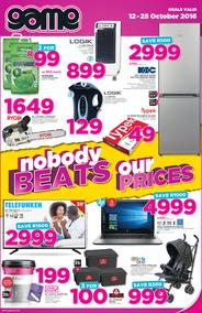 Game : Nobody Beats Our Prices (12 Oct - 25 Oct 2016), page 1