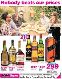Game : Liquor (26 Oct - 8 Nov 2016), page 1