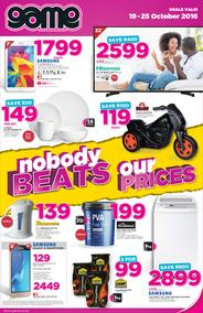 Game : Nobody Beats Our Prices (19 Oct - 25 Oct 2016), page 1