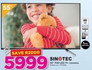 "Sinotec 55"" FHD LED TV 55E2000G"
