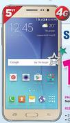 Samsung Galxy J5 Smartphone-On uChoose Flexi 110