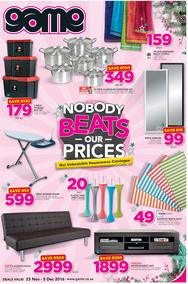 Game : Furniture (23 Nov - 5 Dec 2016), page 1