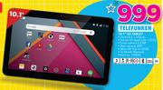 "Telefunken 10.1"" 3G Tablet"