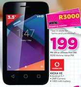 Vodacom Kicka Ve-On uChoose Flexi 200