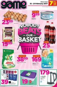 Game JHB : Nobody Beats Our Basket (15 Feb - 21 Feb 2017), page 1
