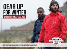 Cape Union Mart : Gear Up For Winter (04 Apr - While Stock Last), page 1