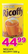 Nescafe Ricoffy-500g