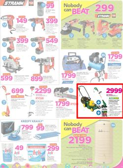 Game : Nobody Beats Our Easter Prices (12 Apr - 24 Apr 2017), page 9