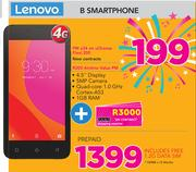 Lenovo B Smartphone-On uChoose Flexi 200