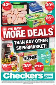 Checkers : More Deals (20 Apr - 07 May 2017), page 1