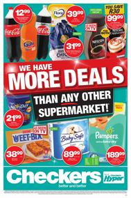 Checkers KZN : More Deals (23 Apr - 07 May 2017), page 1