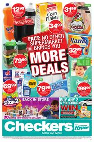 Checkers KZN : More Deals (21 May - 04 Jun 2017), page 1