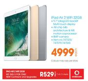 iPad Air 2 WiFi 32GB-On My Gig 5