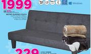 Metro Sleeper Couch