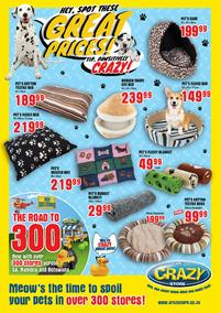 The Crazy : Great Prices ! (19 Jun - 19 Jul 2017), page 1