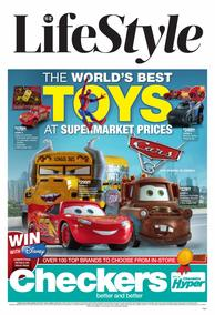 Checkers : Toys (02 Jul - 23 Jul 2017), page 1