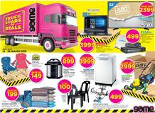 Game : Truck Loads Of Deals (14 March - 20 March 2018), page 1