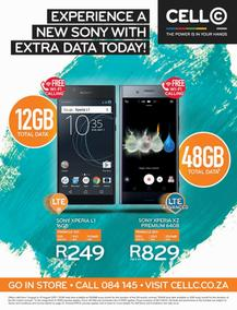 Cell C (01 Aug - 31 Aug 2017), page 1