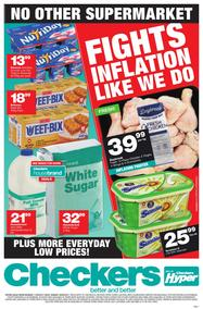 Checkers : Fights Inflation Like We Do (11 Sep - 24 Sep 2017), page 1