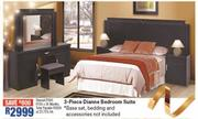 Dianne 3-Piece Bedroom Suite