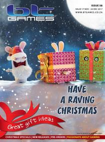 BT Games : Christmas (17 Nov - 24 Dec 2017), page 1