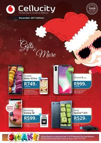 Cellucity : Christmas (07 Dec - 06 Jan 2018), page 1