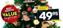 Ackermans : Best Festive Value (06 Dec - 24 Dec 2017), page 1