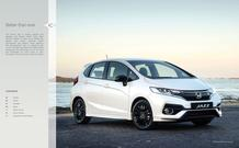 Honda : Jazz (14 Jun - 31 Dec 2018), page 1