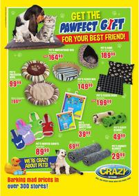 The Crazy Store : Get The Pawfect Gift (18 Jun - 08 Jul 2018), page 1