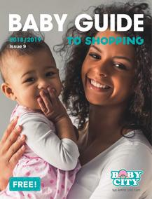 Baby City : Baby Guide (28 Jun - While Stock Last), page 1